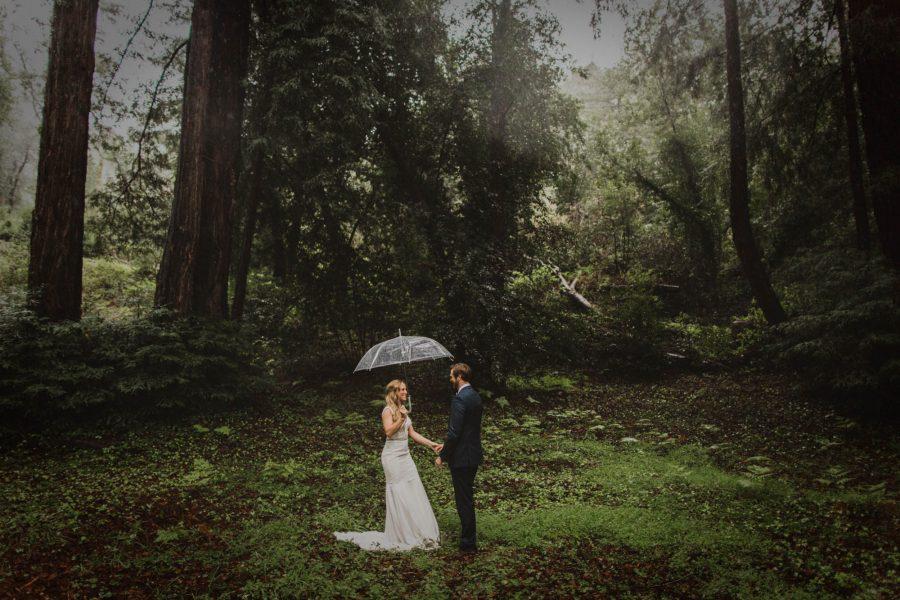 Trevor & Allison