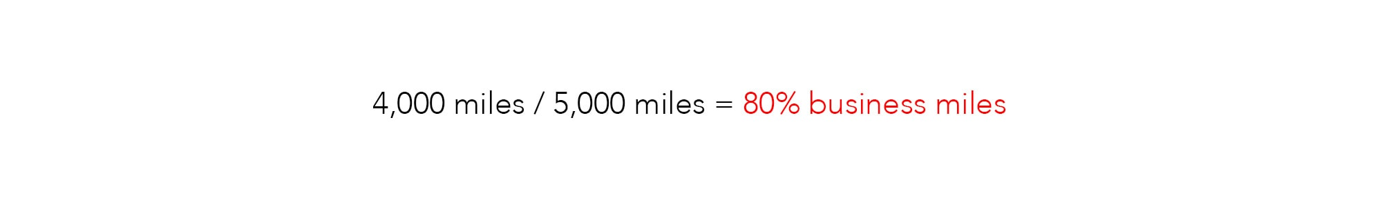 business mileage deduction for photographers