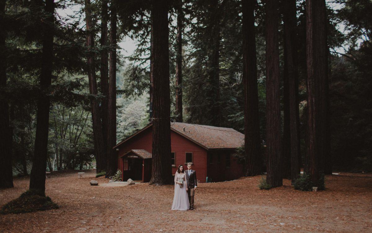 Big Sur Wedding Venues