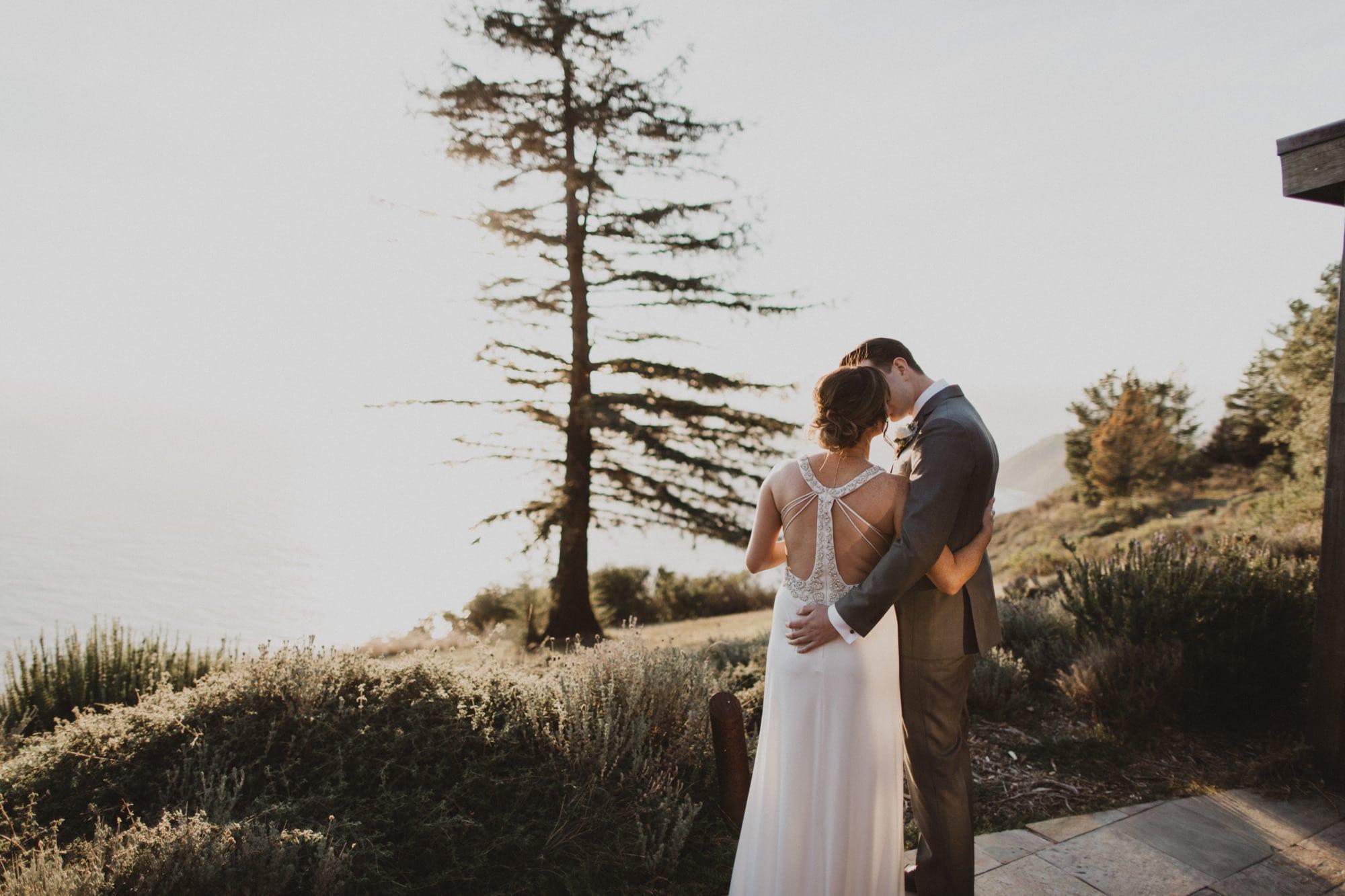 post ranch inn wedding