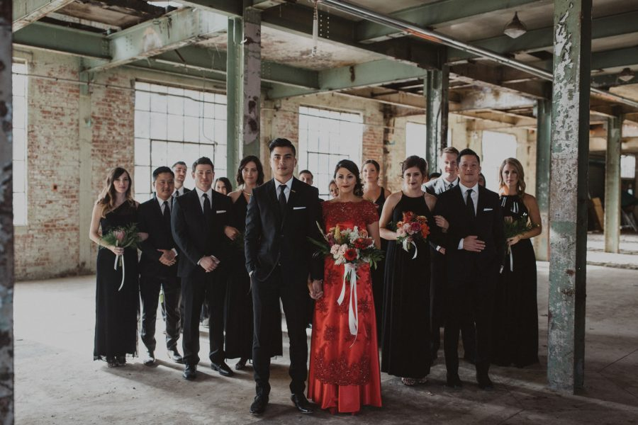 The Old Sugar Mill Wedding