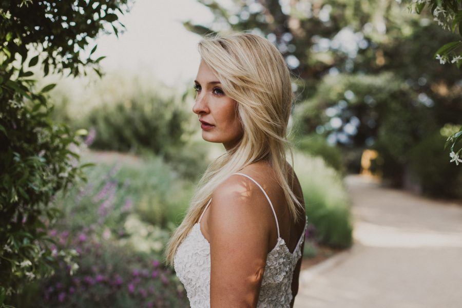 Ventana Big Sur Elopement