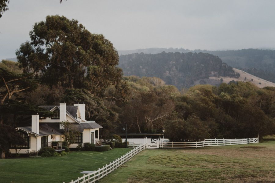 Mission Ranch Wedding in Carmel-By-The-Sea