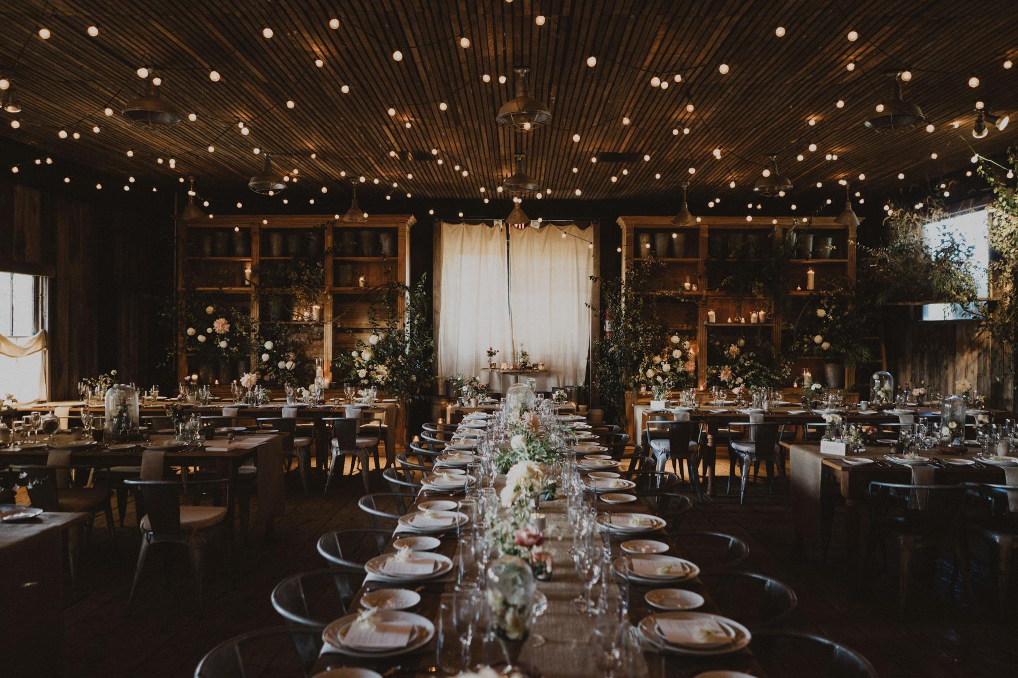 Terrain Philadelphia Wedding | Wedding Ideas