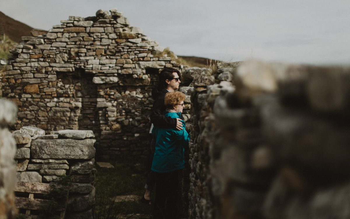 Ireland Is For Family
