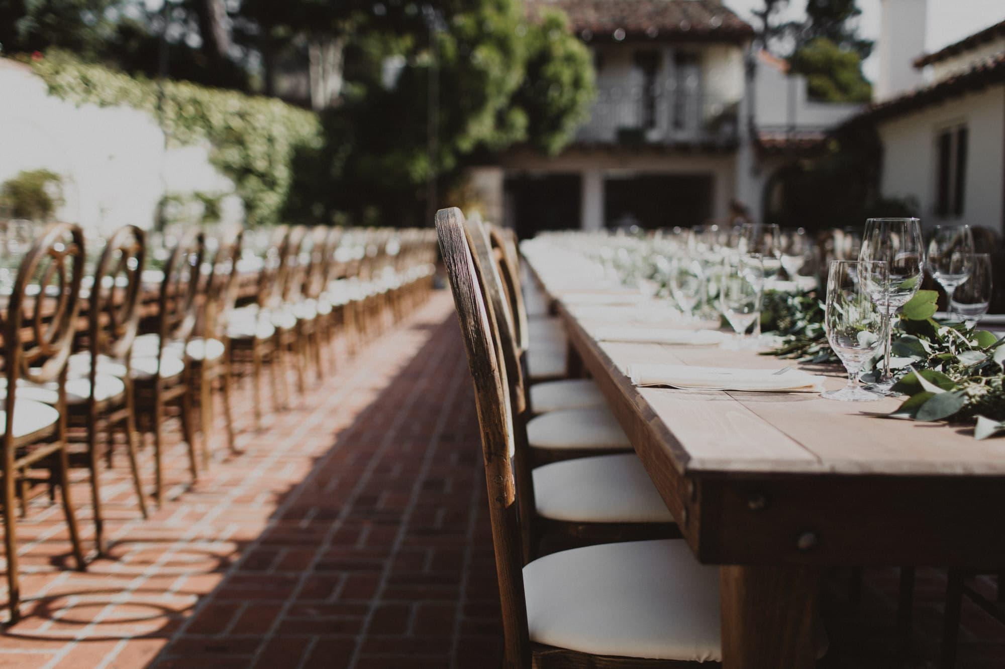 Hyatt Carmel Highlands Weddings In CA