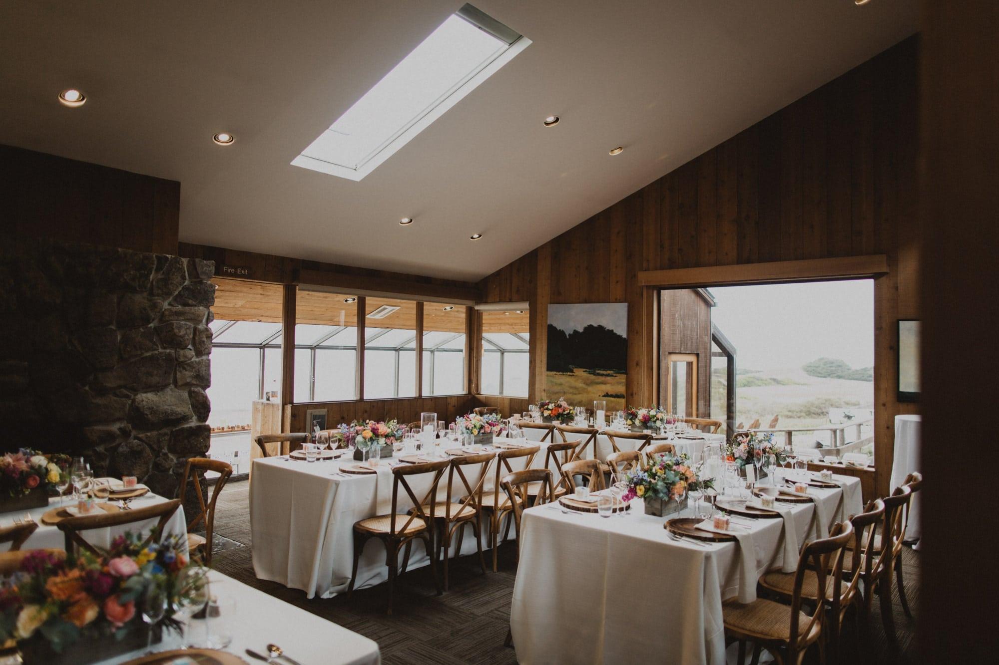 Sea Ranch Lodge Wedding 060