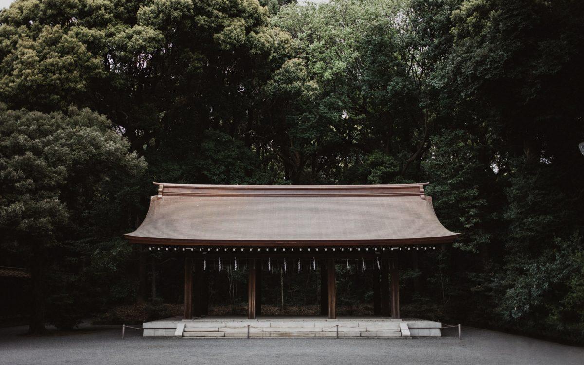 Japan - Day Two - Traveling in Shibuya
