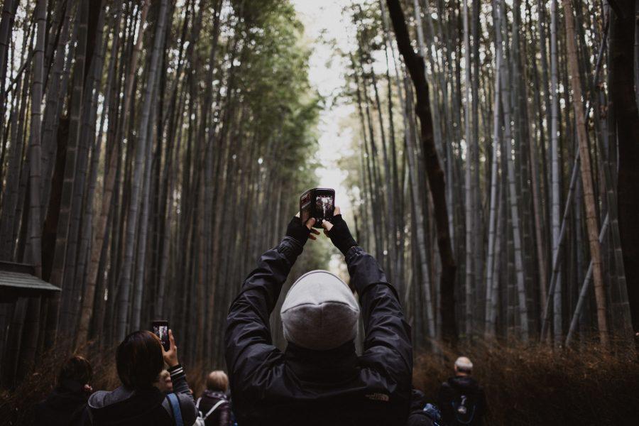 Japan - Day Six - Kyoto