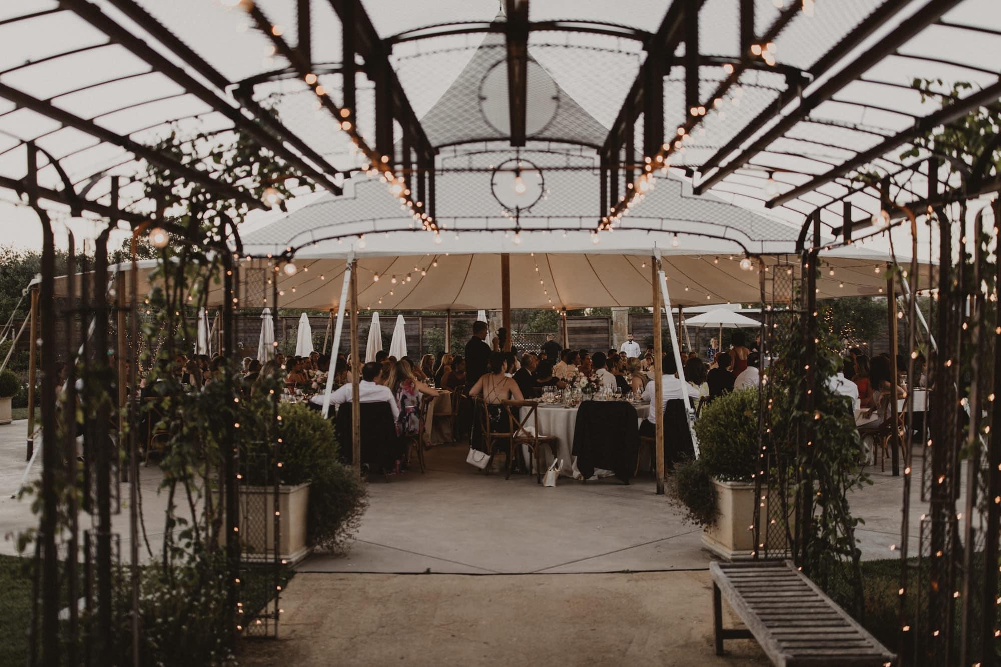 Cornerstone Sonoma Wedding Napa Valley Wedding Venues 096 Brandon
