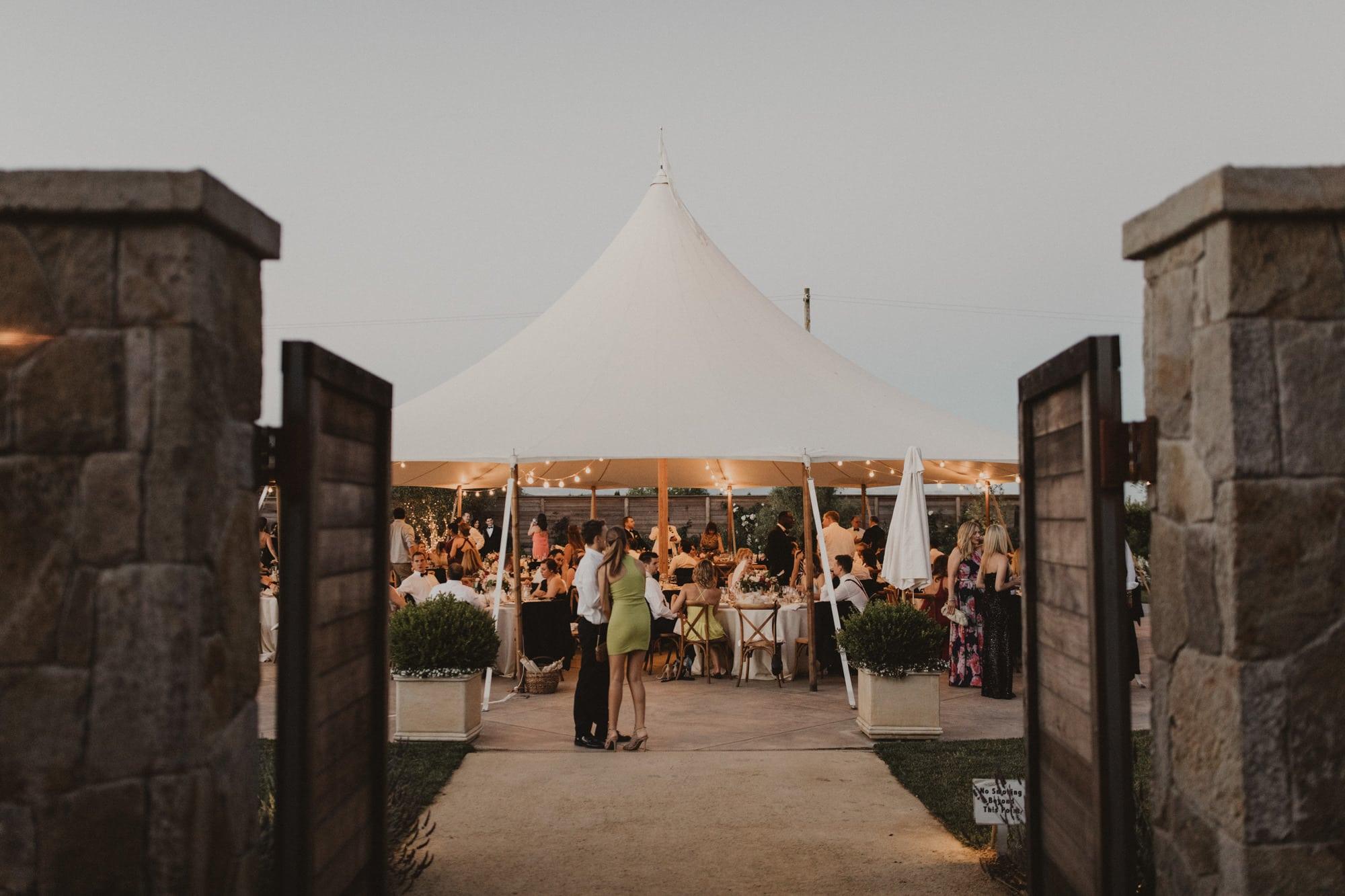 Cornerstone Sonoma Wedding Napa Valley Wedding Venues 104 Brandon