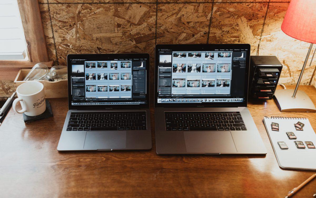 MacBook For Photographers