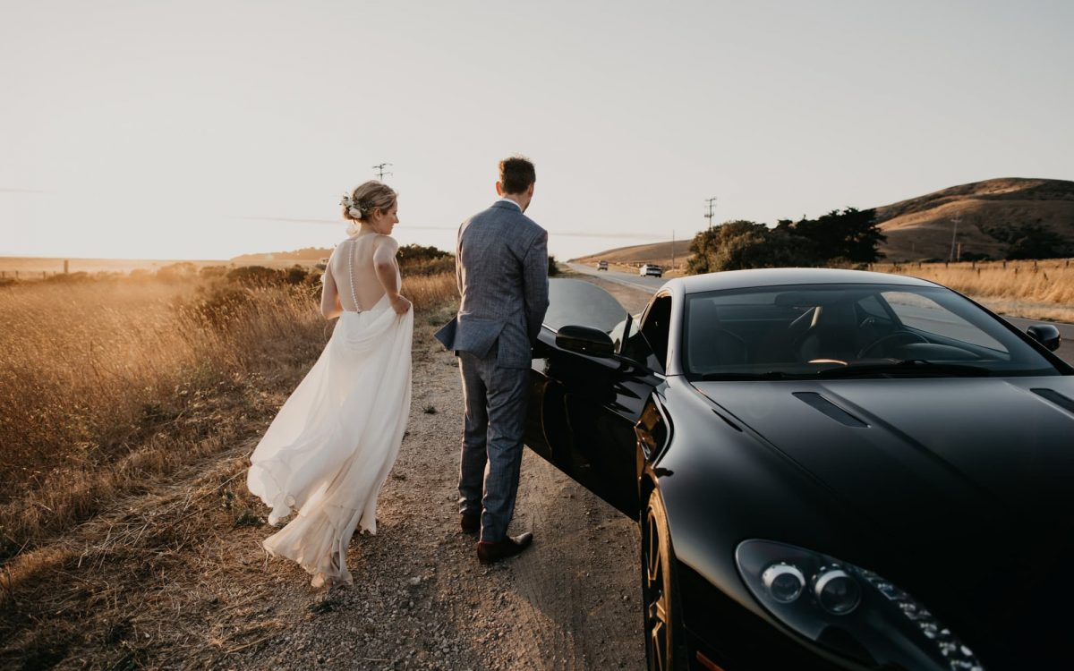 Big Sur Elopement Weather and Timing